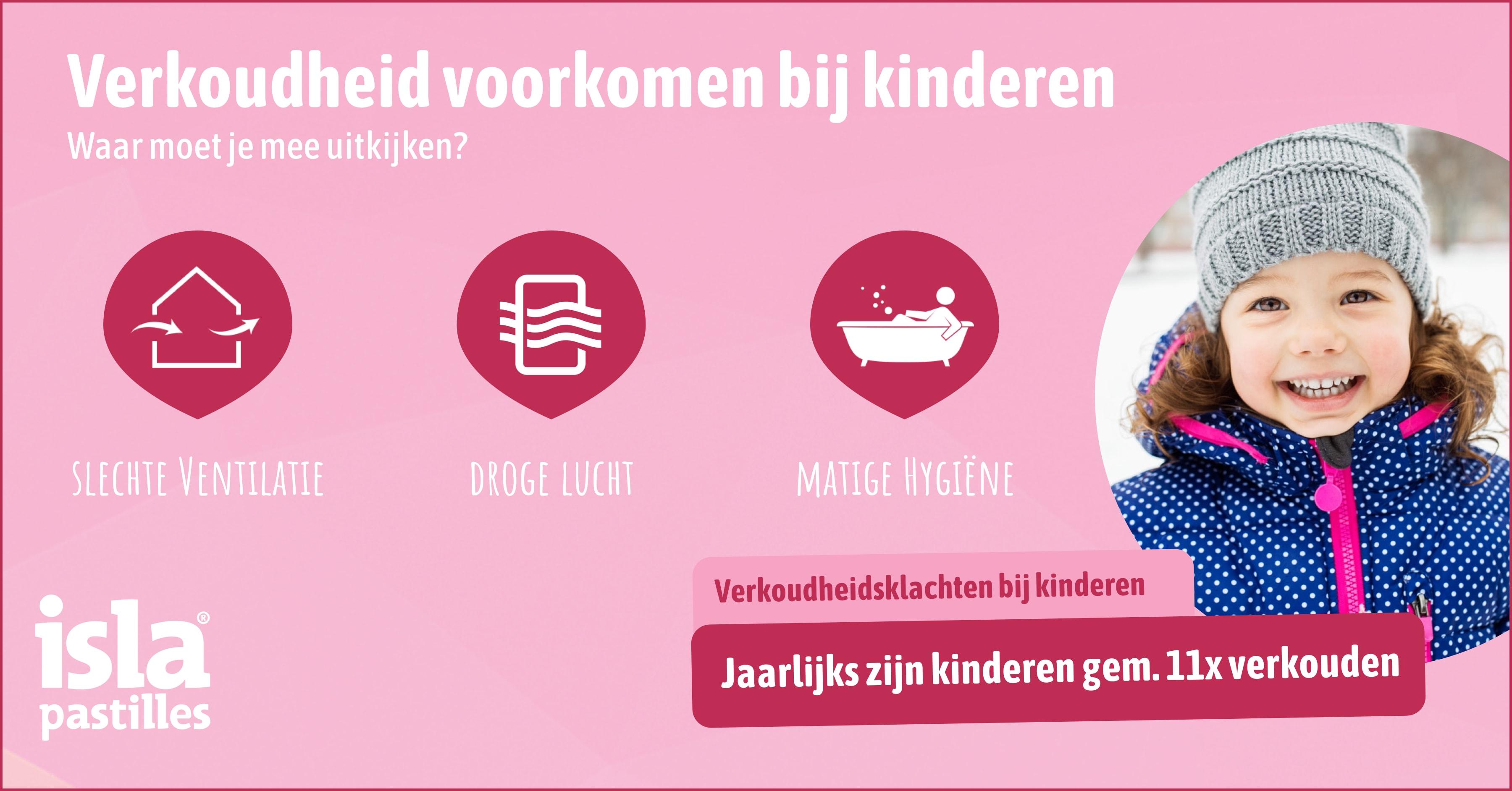 Tips Voor Verkouden Kinderen Verkoudheid Verlichten Bij Kinderen